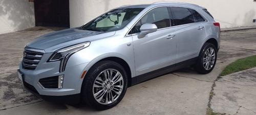 Imagen 1 de 15 de Cadillac Xt5 2017 3.7 Platinum At