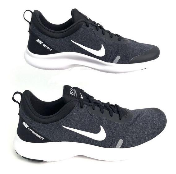 Tênis Nike Flex Experience Rn 8 Cinza Masculino