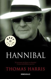 Libro Hannibal / Thomas Harris / Debolsillo