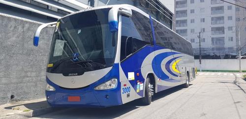 Ônibus Executivo E Fretamento Irizar Century 370 Mercedes Rs