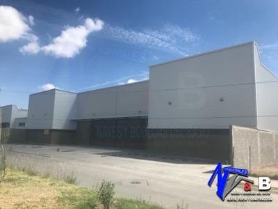 Bodega En Renta En Industrial Delta 1,500 M2