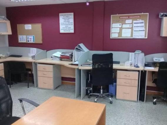 Oficina En Alquiler Este Barquisimeto 21-6384 Jcg