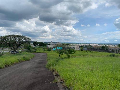 Terreno À Venda, 10000 M² Por R$ 8.000.000 - Jardim São João - Campinas/sp - Te0308