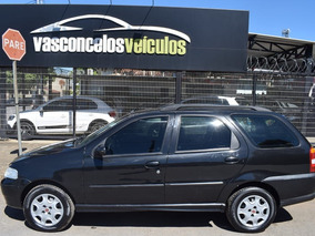 Fiat Palio Weekend Stile 1.6mpi 16v 4p 2003