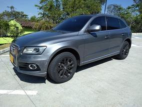 Audi Q5 Diesel Modelo 2014 En Excelente Estado!!
