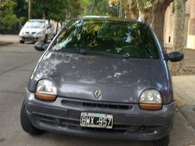 Renault Twingo 1.2 Pk1 Modelo 1998