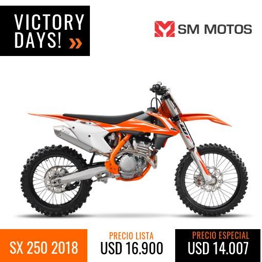 Motocross 250cc Motos En Mercado Libre Argentina