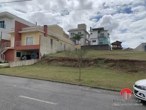 Terreno Para Venda Em Mogi Das Cruzes, Aruã - Te103