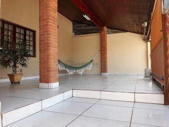 Casa À Venda, 140 M² Por R$ 395.000,00 - Cidade Jardim - Sorocaba/sp - Ca1461