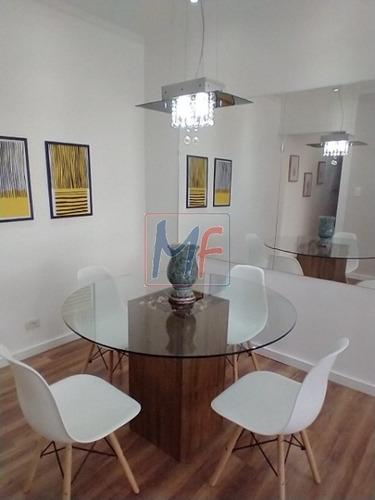 Imagem 1 de 18 de Ref: 13.227- Excelente Apartamento Localizado No Bairro Matriz, 65 M² De Área Útil, 2 Dormitório, 1 Vaga De Garagem. - 13227