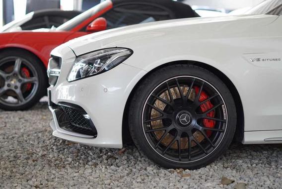 Mercedes-benz Clase C 63 Amg Sport