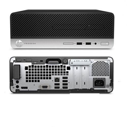 Cpu Hp Prodesk 400g4 I3 7ger - Promoção