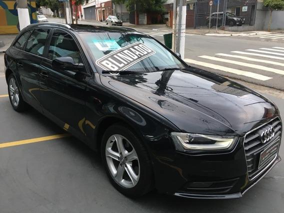 Audi A4 A4 2.0 Tfsi Avant