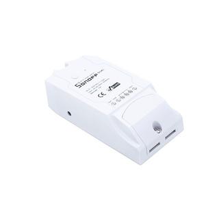 Sonoff Interruptor Wifi Para Domótica - Dual Smart Switch