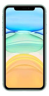 iPhone 11 Dual SIM 128 GB Verde 4 GB RAM