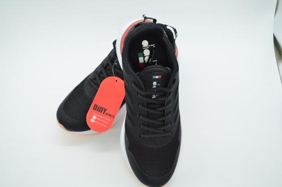 Tênis Feminino Diadora Hexa 125538/ Gaby Calçados