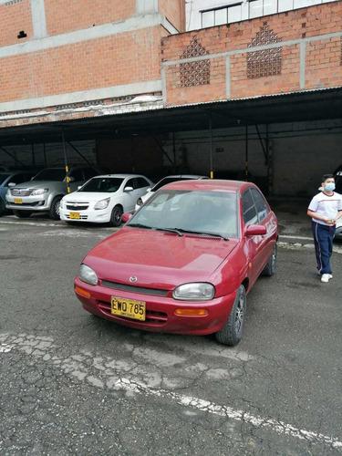 Mazda 121 1999 1.3 Lx