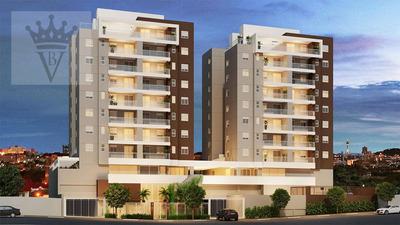 Apartamento Com 3 Dormitórios À Venda, 89 M² Por R$ 692.400 - Vila Pompéia - São Paulo/sp - Ap2467