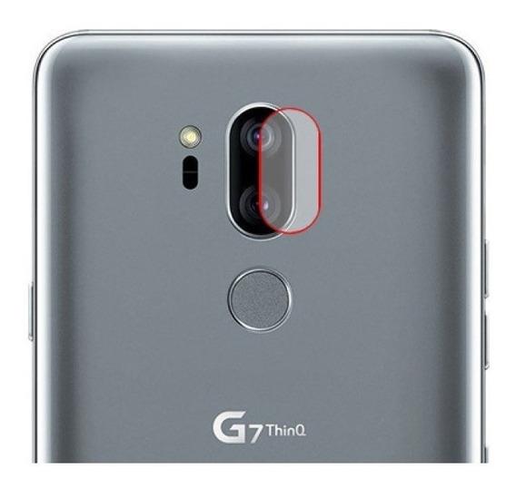 Película LG G7 Para Lente Câmera