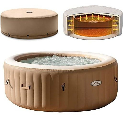 Spa Inflable Intex