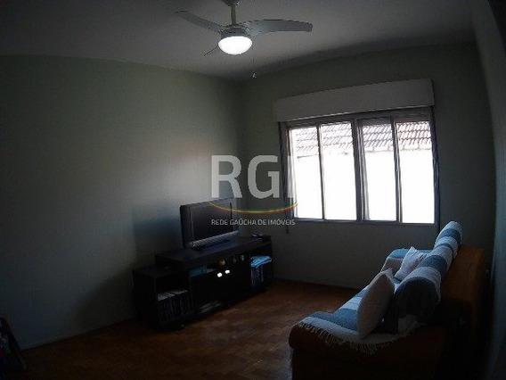 Apartamento Em São João Com 1 Dormitório - Vp84985