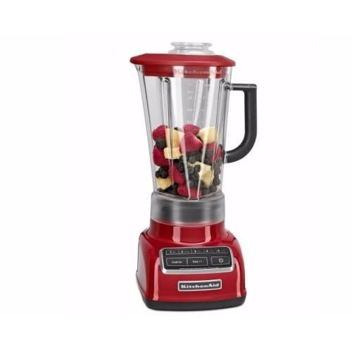 Licuadora Kitchenaid Diamond Roja