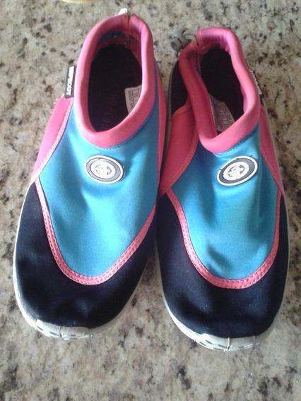 Zapatos Playeros