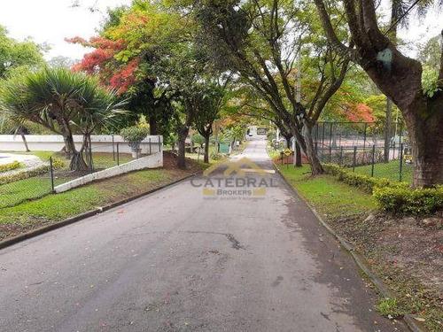 Imagem 1 de 17 de Chácara Com 5 Dormitórios À Venda, 1150 M² Por R$ 740.000,00 - Medeiros - Jundiaí/sp - Ch0012