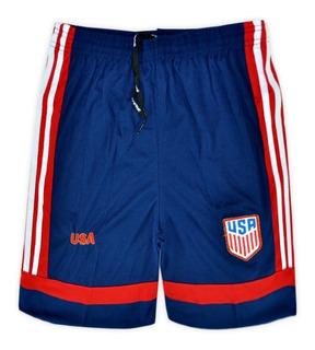 Short Adulto Bordado Vários Times Nacionais Internacionais E Seleções De Futebol