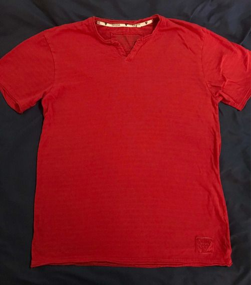 Playera Guess Original Talla M No Calvin Lacoste Polo Ralph