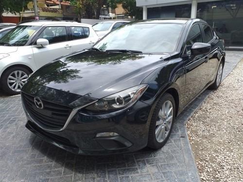 Mazda Mazda 3 Americano