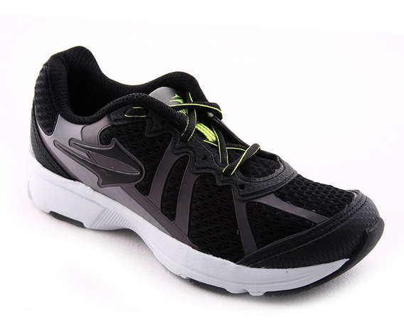 Zapatilla Training Ng/gr/gr Top Motion Topper Hombre
