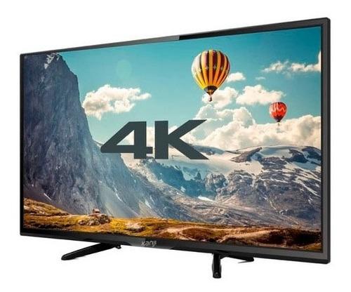 Smart Tv 55 Kanji Tv-50st005 Ultra Hd 4k Wifi Netflix