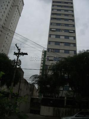 Apartamento Residencial Para Locação, Mooca, São Paulo - Ap0197. - Ap0197