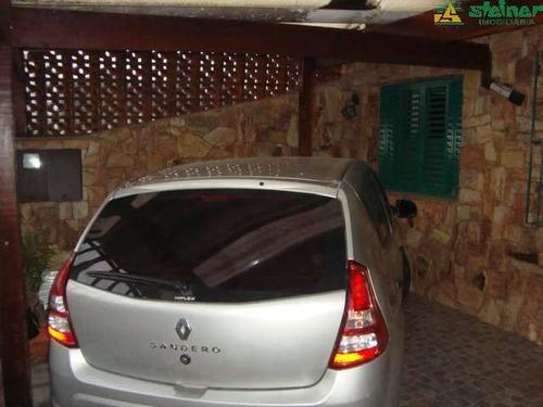 Imagem 1 de 15 de Venda Casa 2 Dormitórios Picanco Guarulhos R$ 350.000,00 - 28755v