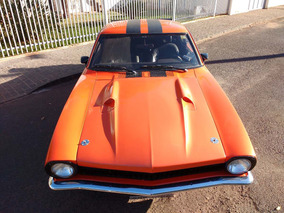 Ford Maverick V8 302 1974