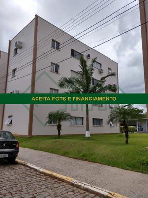 Lindo Apartamento No Guanabara | 100% Reformado | 02 Quartos | Excelente Localização - Sa00558 - 33627323