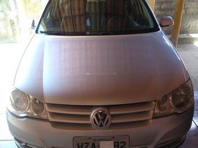 Volkswagen Golf Motor 1.6 2008 (carro Extra)