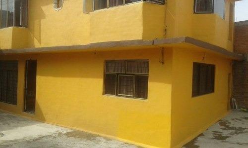 Bonita Casa En Renta Con Excelente Ubicación, Lomas Del Bosque, Cuautitlán Izcalli.