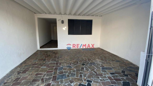 Imagem 1 de 9 de Casa Com 2 Dormitórios À Venda, 70 M² Por R$ 280.000,00 - Jardim Batagin - Santa Bárbara D'oeste/sp - Ca0014