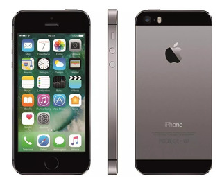 Apple iPhone 5s 32gb Semi-novo Desbloqueado