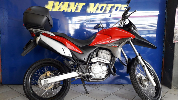 Xre300 Vermelha 2010