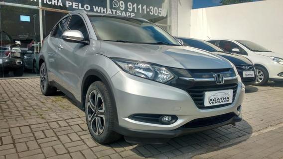 Honda Hr-v Ex 1.8 Flex Completo