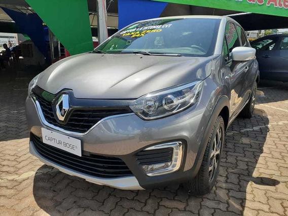 Renault Captur Bose 1.6 Cvt