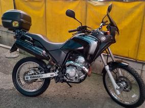 Yamaha Tenere250