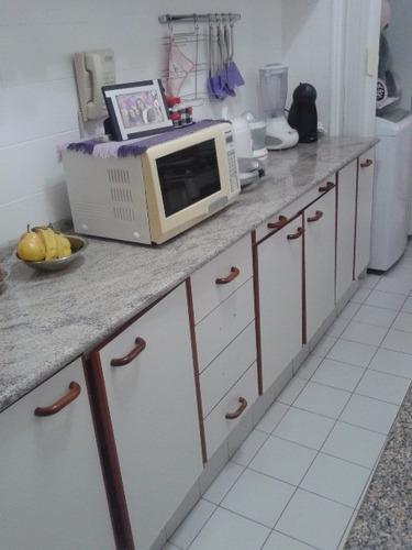 Imagem 1 de 30 de Localização Privilegiada - Apartamento À Venda Na Casa Verde - Ap0488