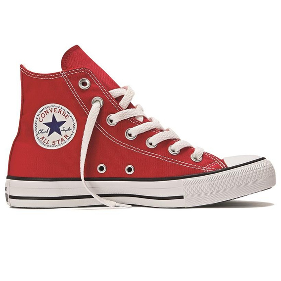 Bota Converse Chuck Taylor All Star Core 156998c