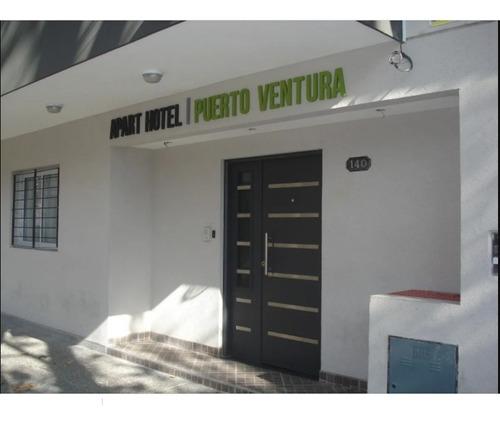 Apart Hotel   Puerto Ventura