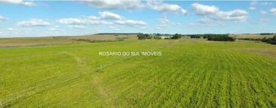 Fazenda Com 224 Hectares Em São Sepé - Rs