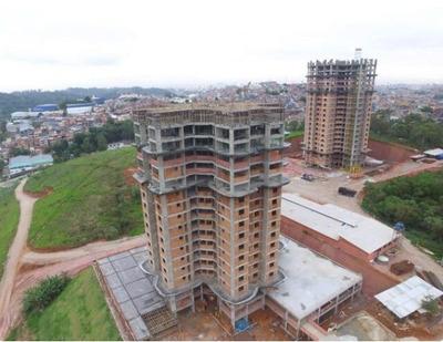 Apartamento Em Jardim Das Oliveiras, Embu/sp De 125m² 3 Quartos À Venda Por R$ 45.000,00 - Ap181337